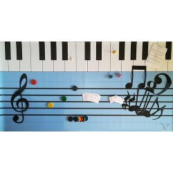 "Jeu Music Story ""piano"""